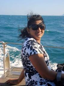 Anupama Dhotre