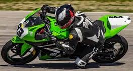 Jim motorcycle