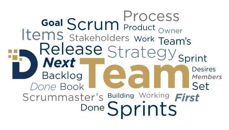 Create & Lead Self-Managing Teams